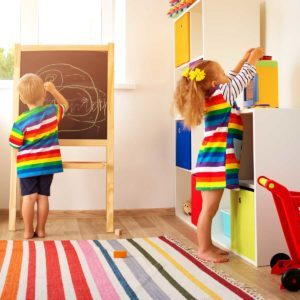 How to Design a Gender-Neutral Playroom