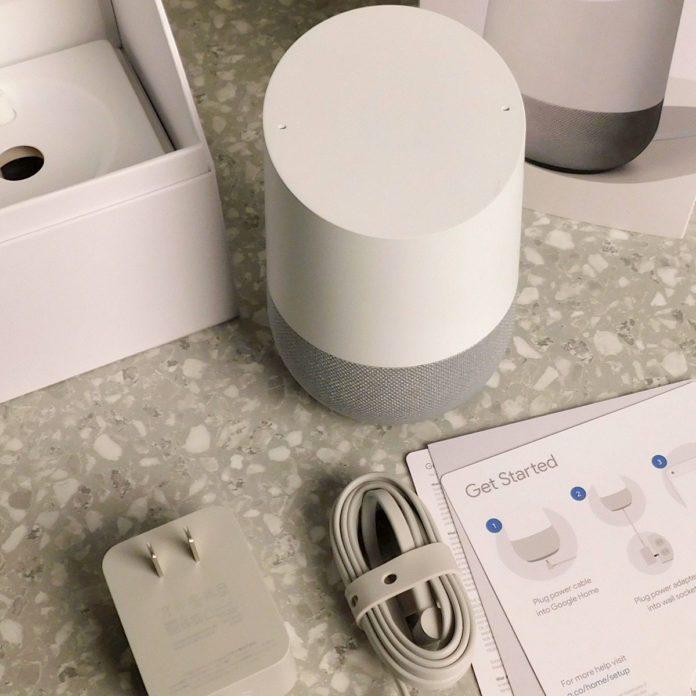 How to Set Up a Google Home