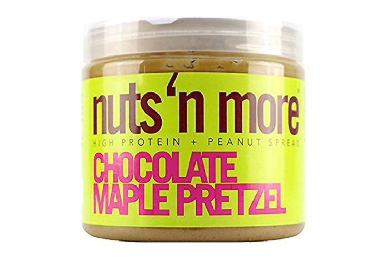 nuts n more