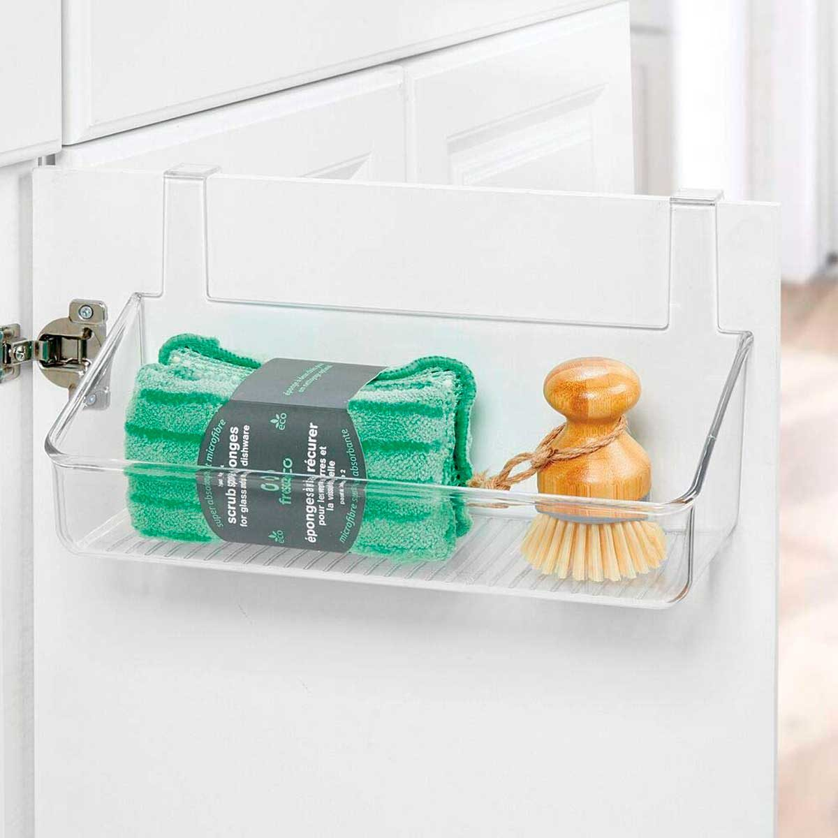 over-door organizer