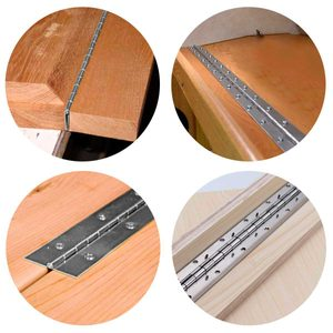 Everything to Know About Piano Hinges