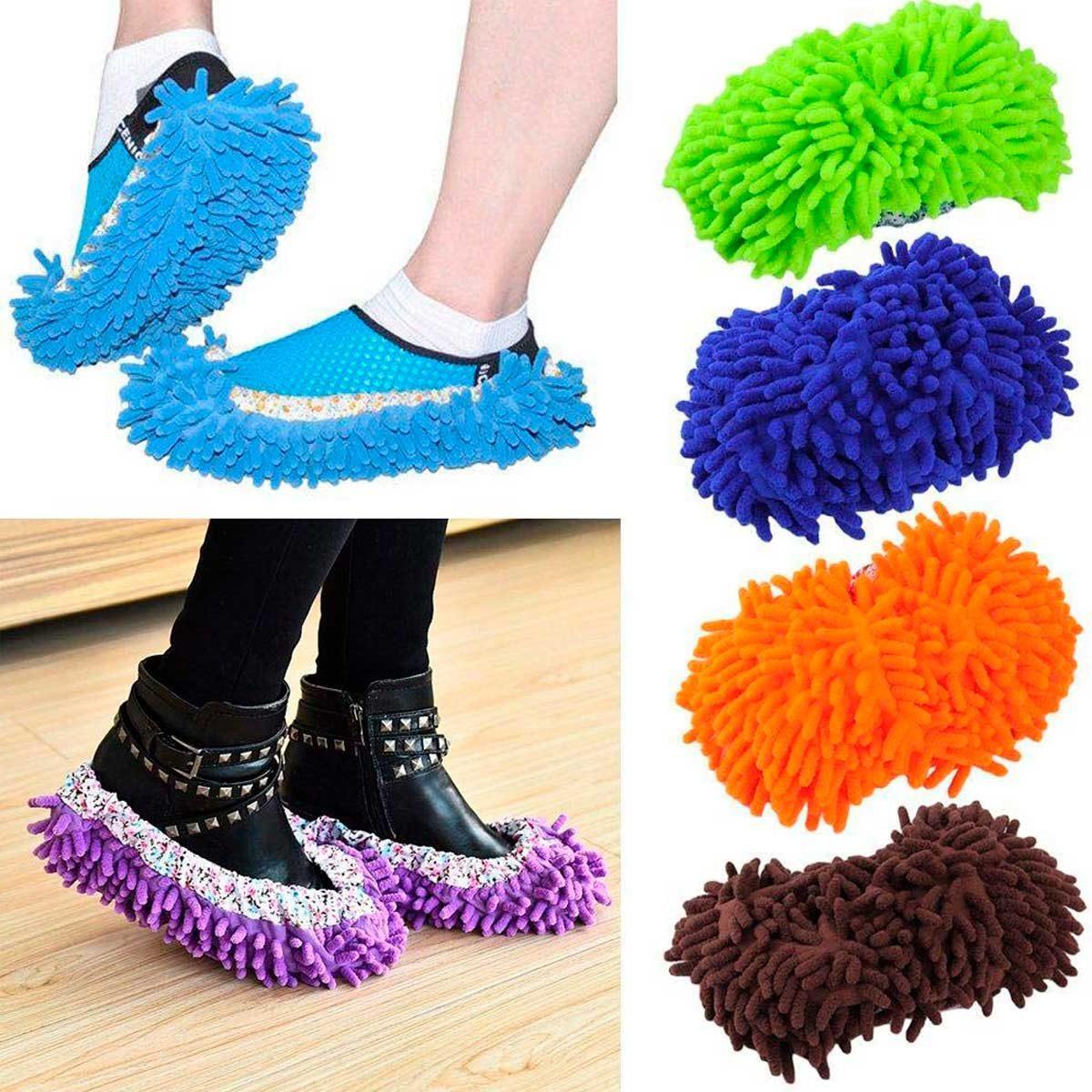 slipper dusters