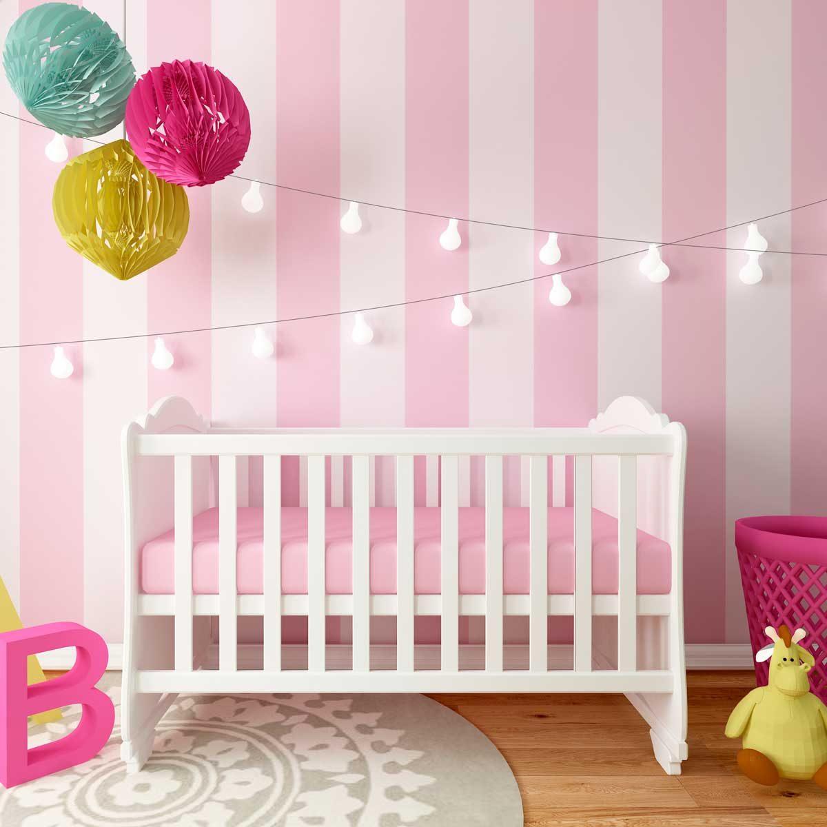 striped nursery