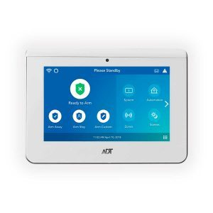 What to Know About ADT Security Systems
