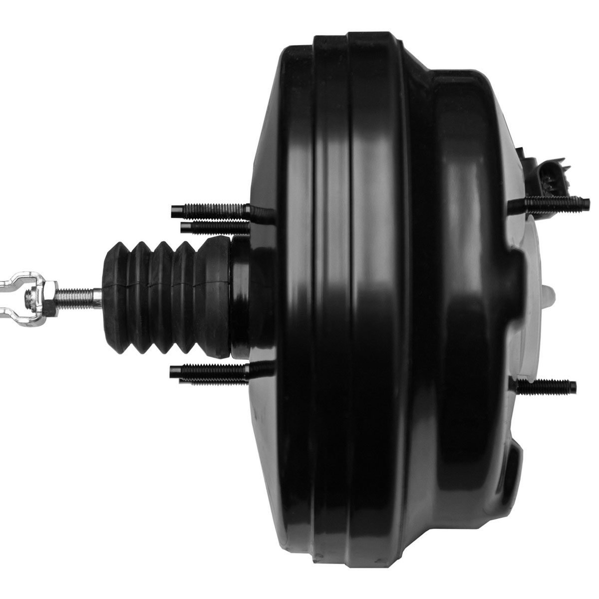 Photo of a brake booster
