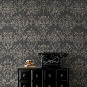How to Clean Wallpaper With Simple Ingredients
