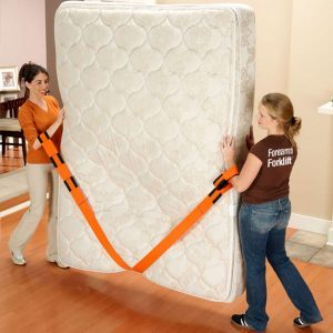 5 Best Moving Straps for Furniture