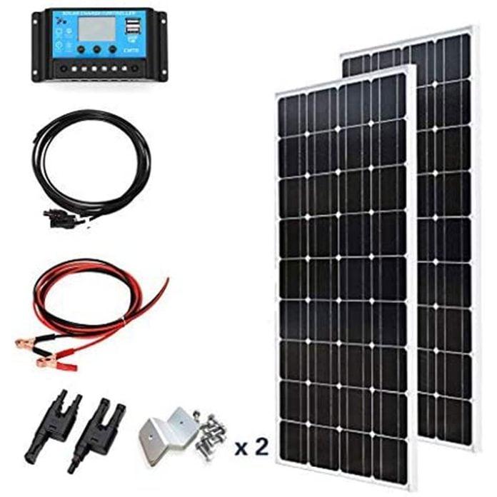 XINPUGUANG solar kit
