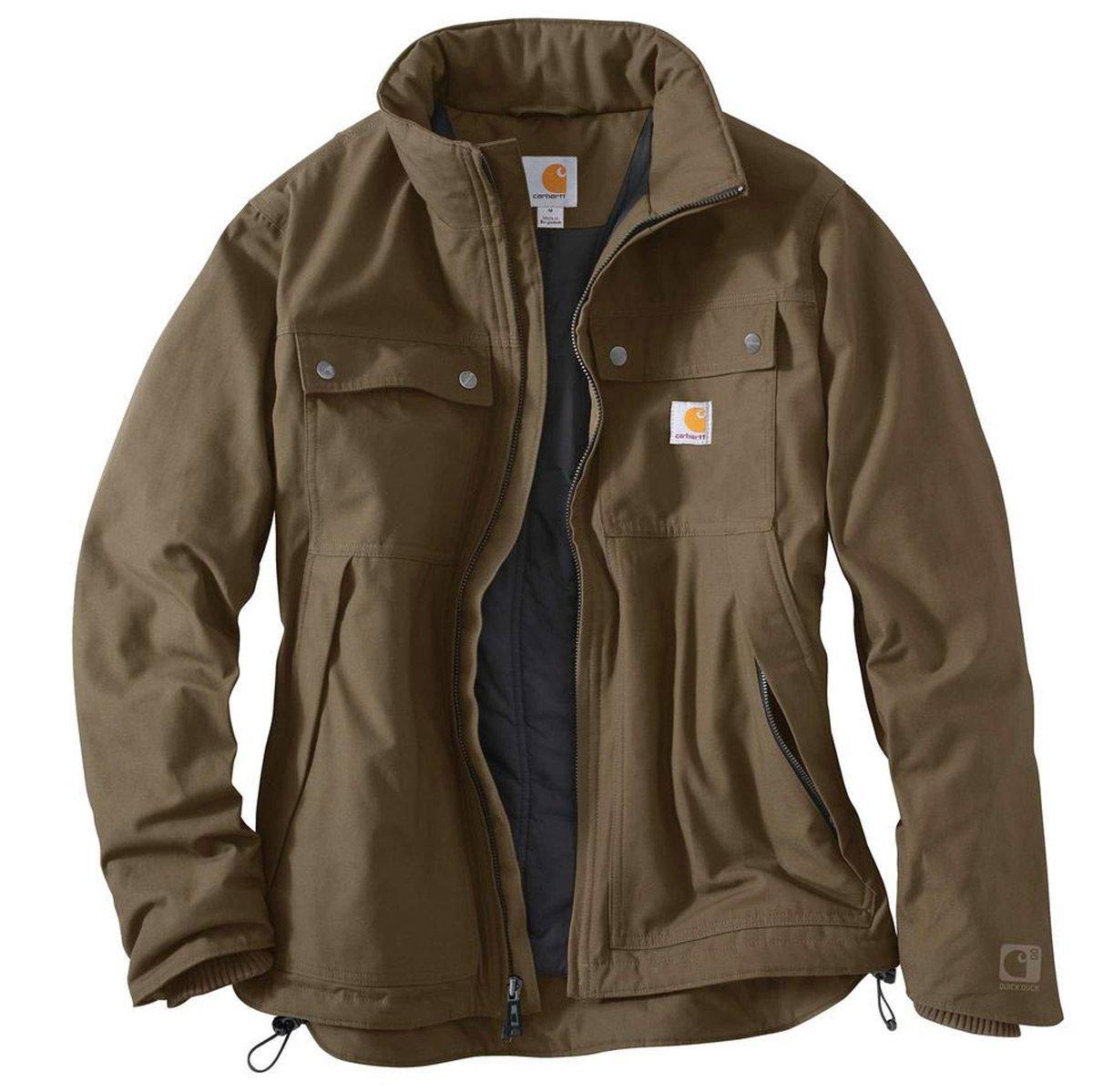 carhartt outerwear jacket