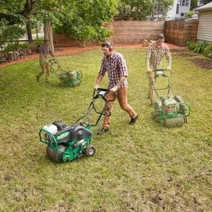 How to Fix a Weedy & Patchy Lawn