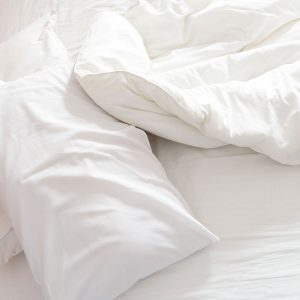 How to Effectively Disinfect Sheets
