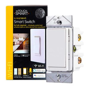7 Savvy Answers to Common Questions About Smart Light Switches