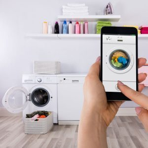 Best Smart Washers for 2020