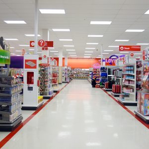 Target Is Pausing In-Store Returns for Three Weeks