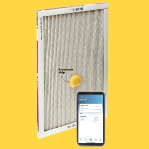 This Simple Product Makes Your Furnace Filter Smarter