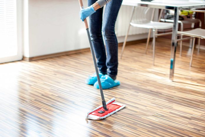 reusable household items swiffer duster