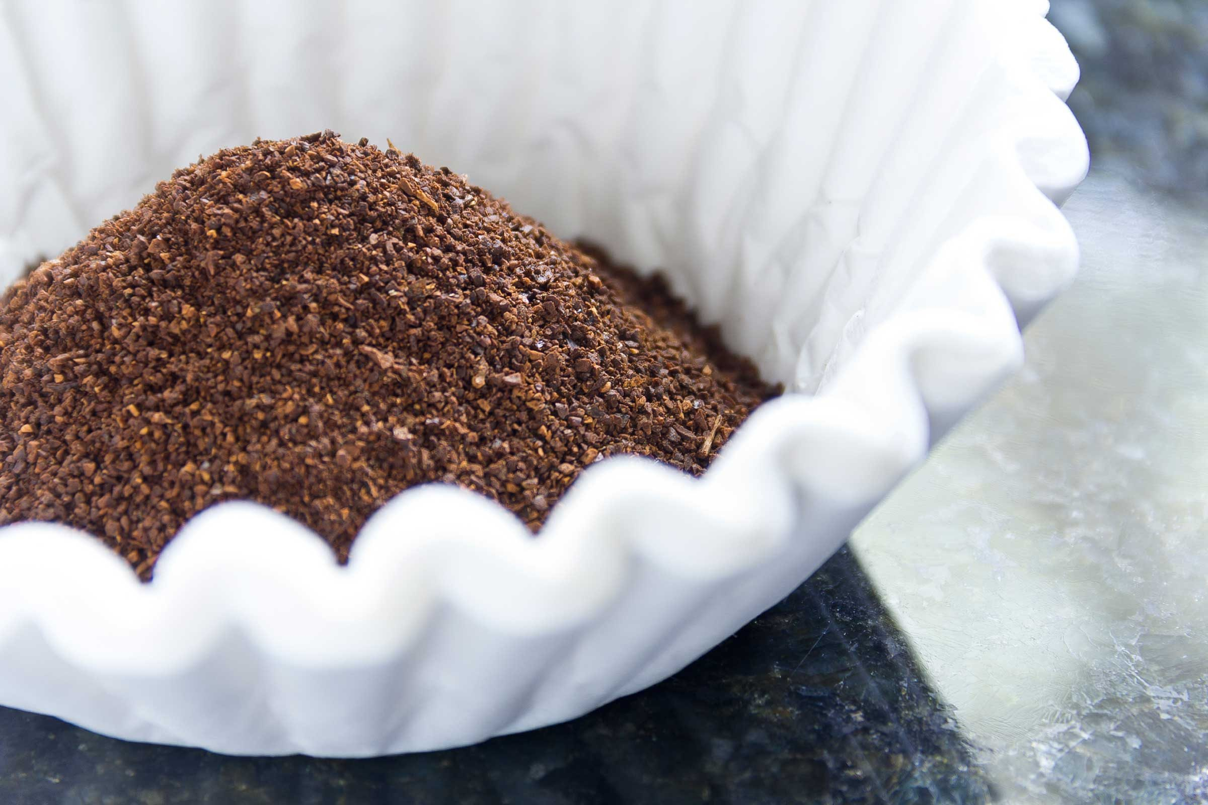 reusable household items coffee filter