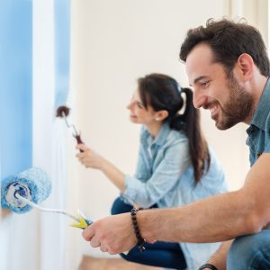 A Primer on Paint Primers