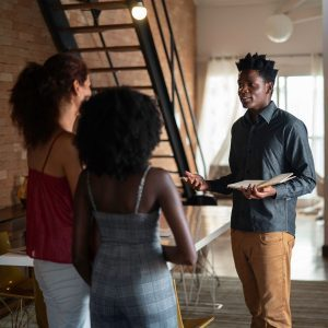 Can My Landlord Show My Apartment During 'Shelter in Place'?