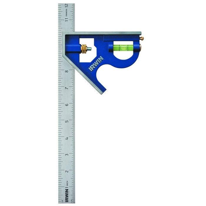 Irwin Tools combination square