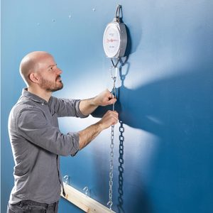 Drywall Anchors: Weight Tested