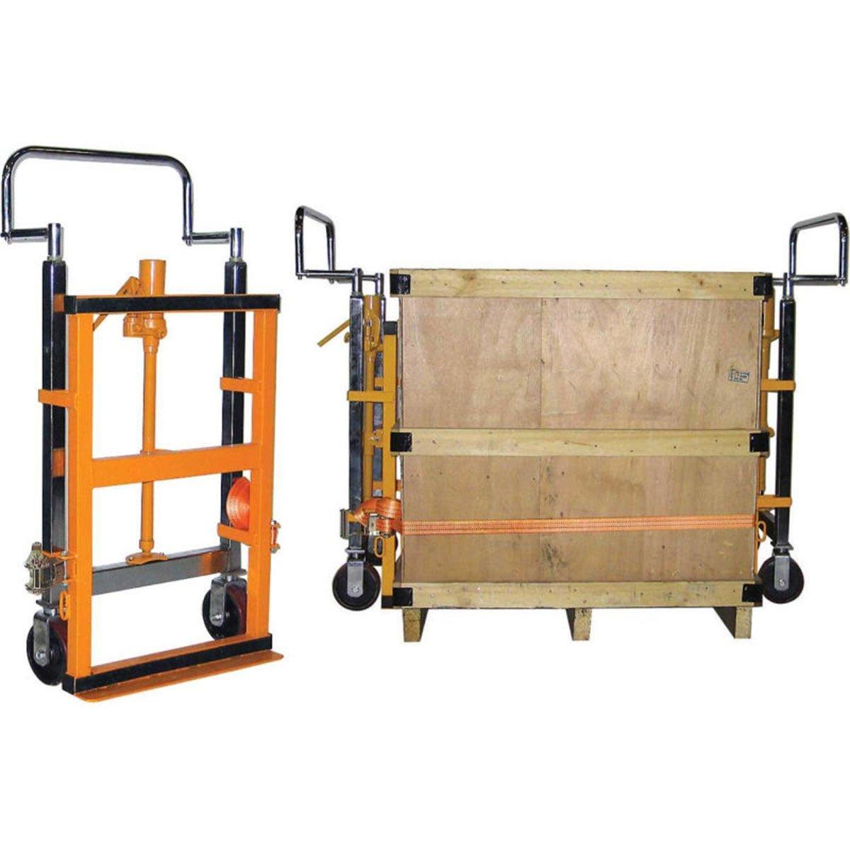 Global Industrial hydraulic dolly