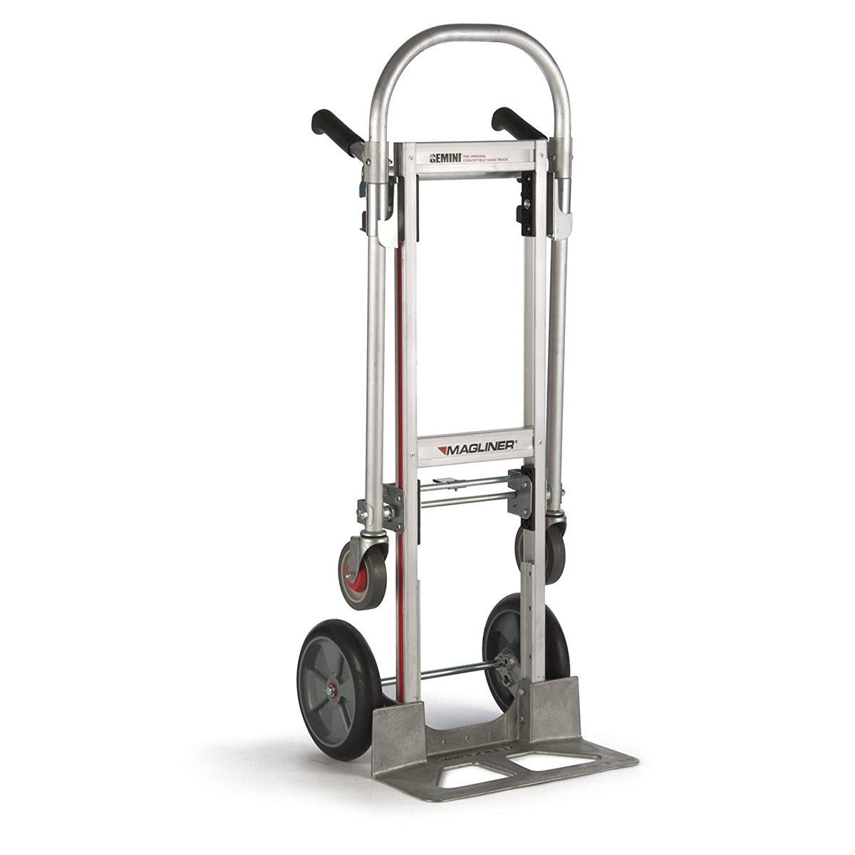 Magline convertible hand truck dolly