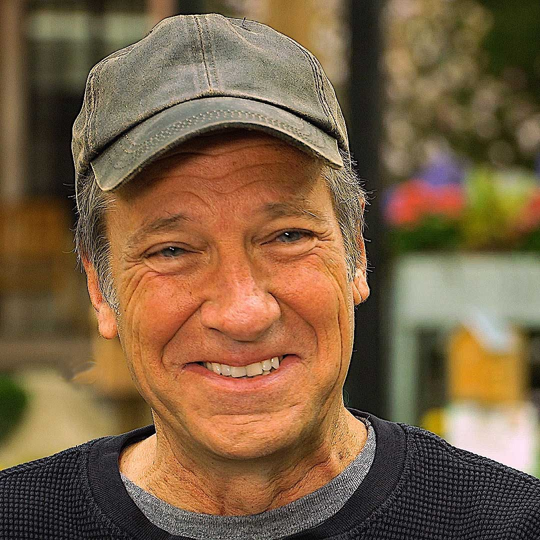 Mike Rowe on Skilled Trades: We Dont Seem to Value The