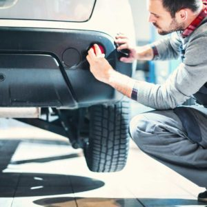 Everything to Know About Car Bumpers
