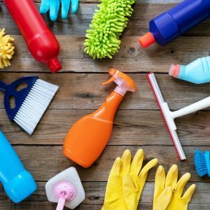 Home Cleaning Tips Straight from the CDC