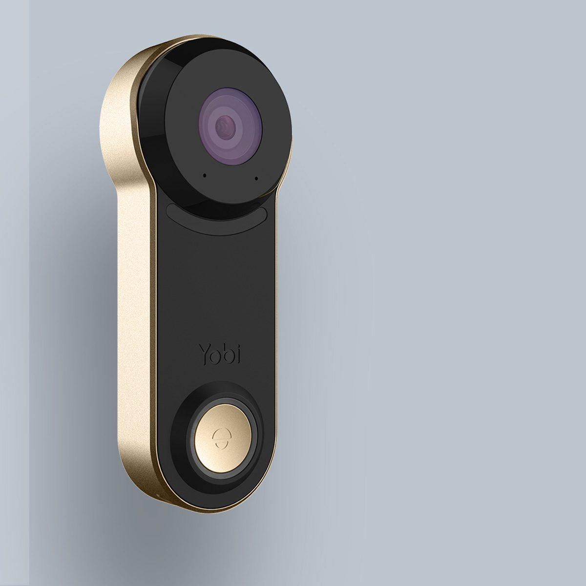 Yobi smart doorbell