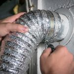 Outdoor vs. Indoor Dryer Vents: What to Know