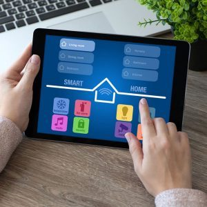 How Hackers Target Smart Home Devices