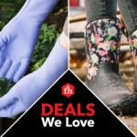 Deals We Love: For Your Mom in The Garden