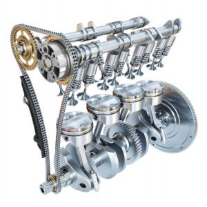 Camshaft vs Crankshaft: What Is the Difference?