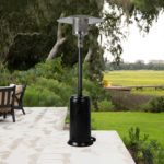 Propane Patio Heater Usage and Maintenance Tips