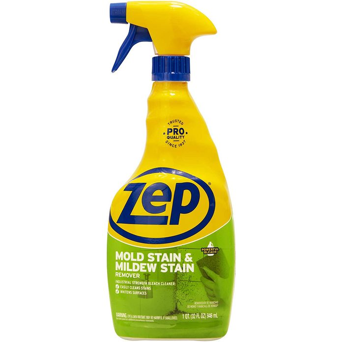 Mold cleaner