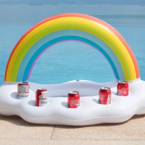 12 Essential Backyard Pool Accessories