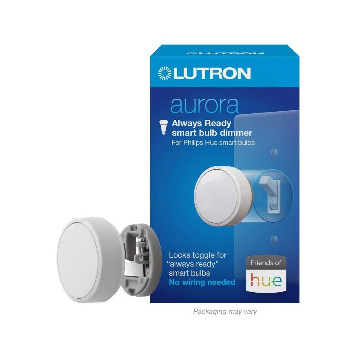 Smart light switch