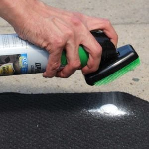 How to Clean Cloth Car Mats