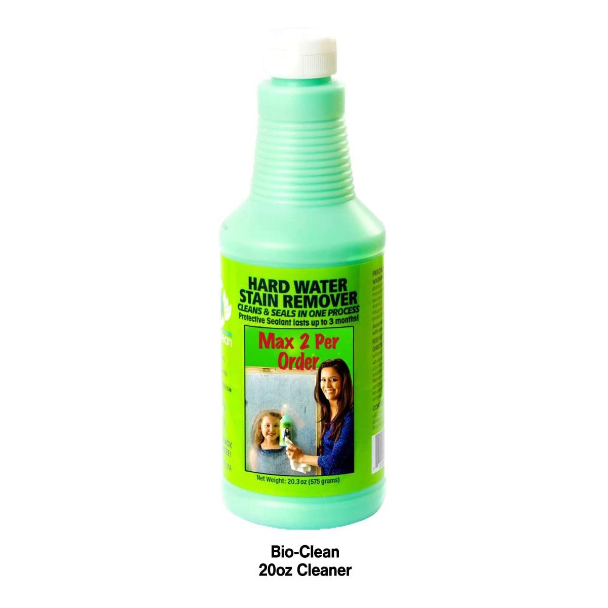 Water stain remover