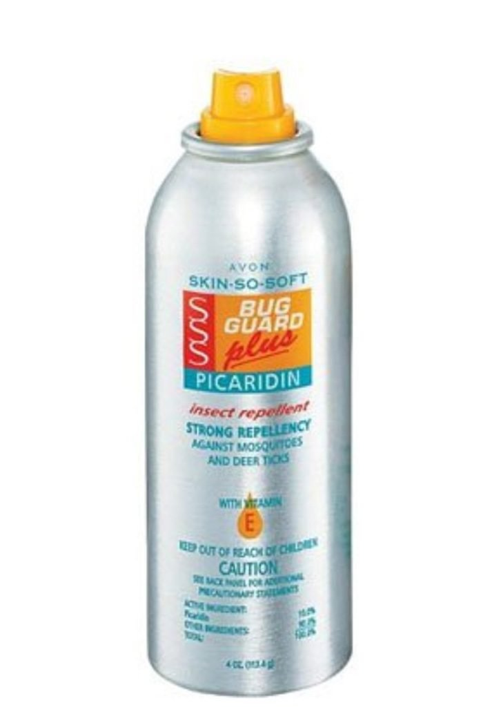 bug guard plus insect repellent