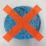 8 Things You Shouldn't Clean with S.O.S. Pads