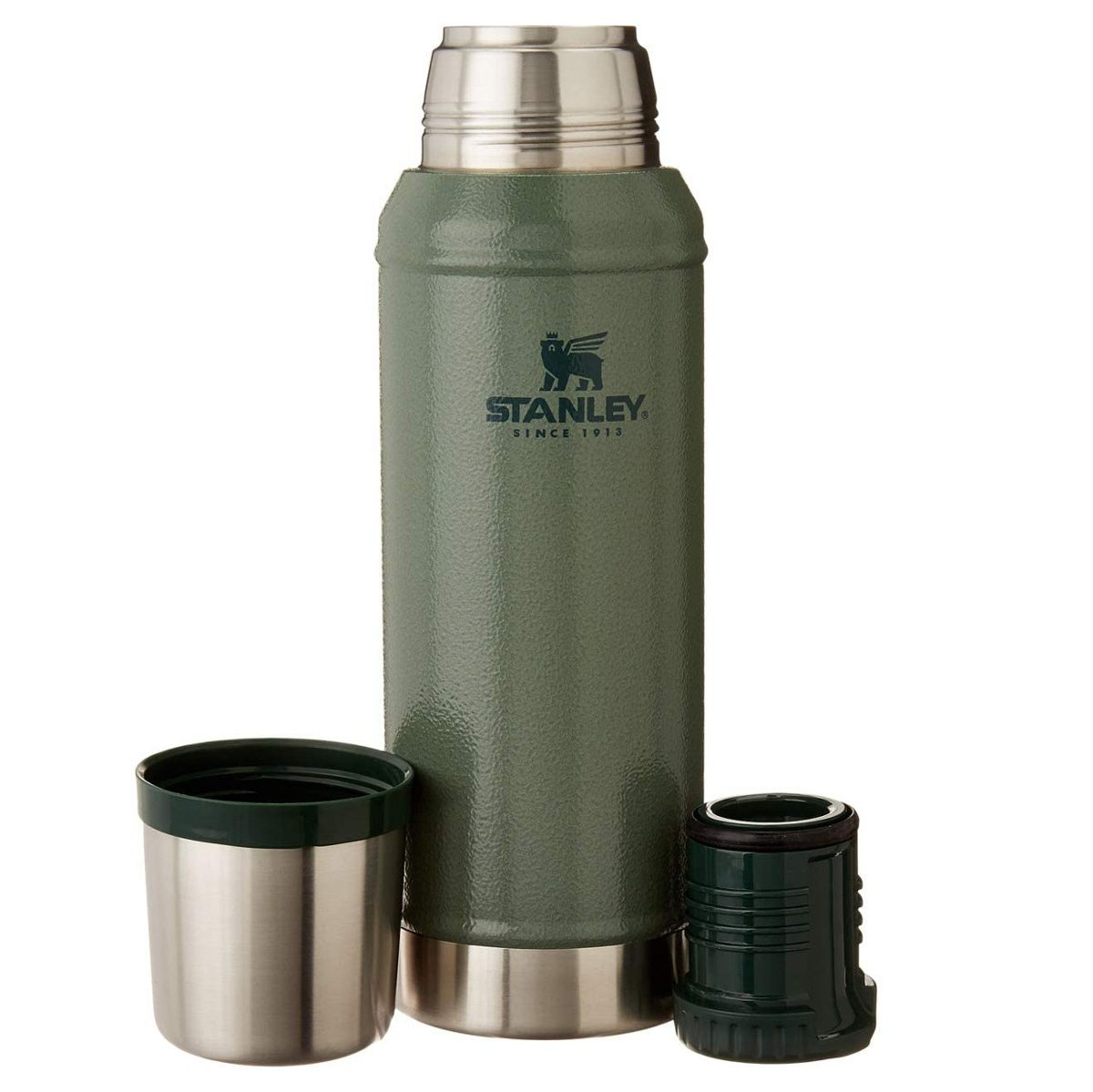 stanley stainless steel thermos