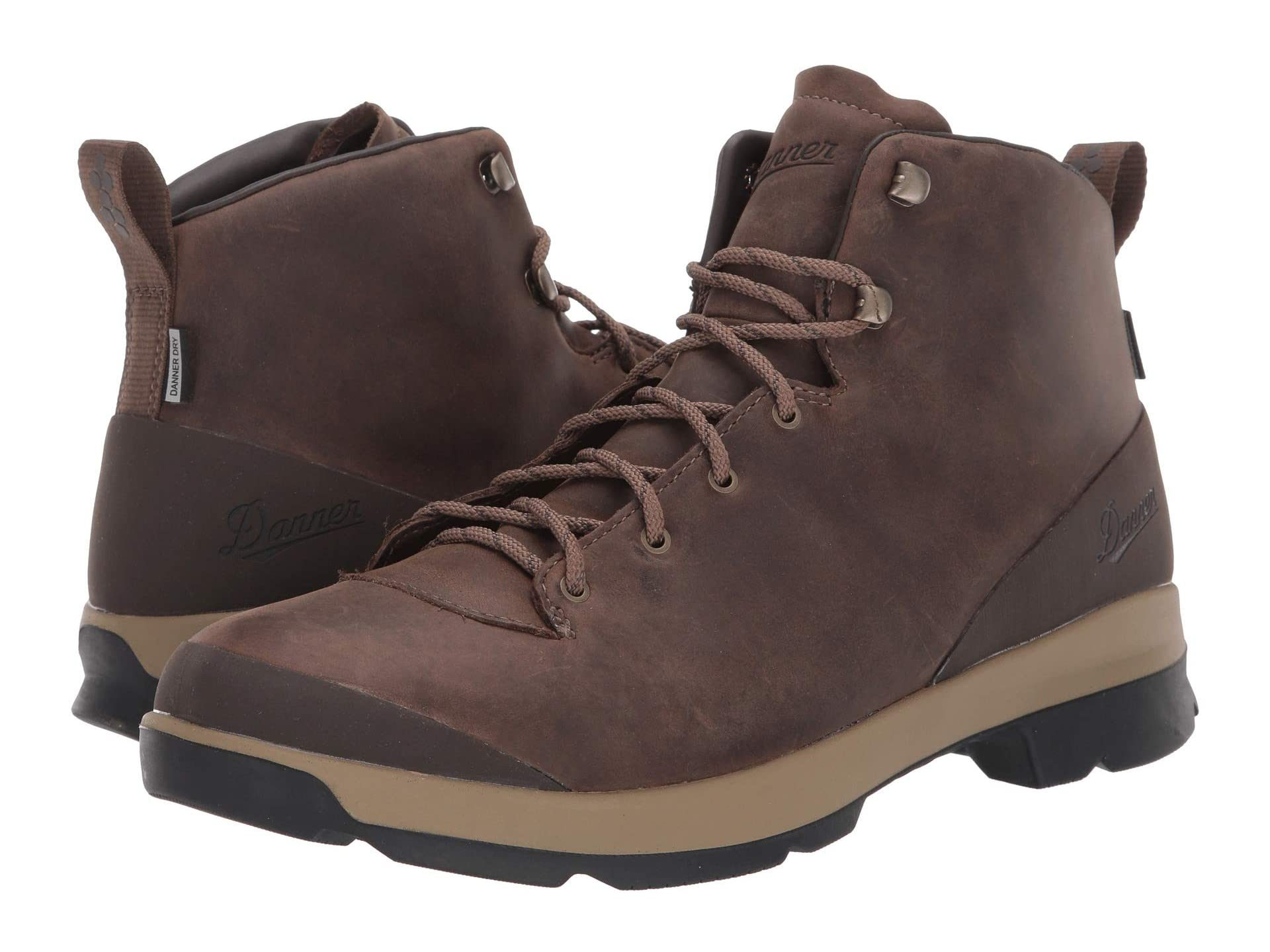 Danner Pub Garden work boot