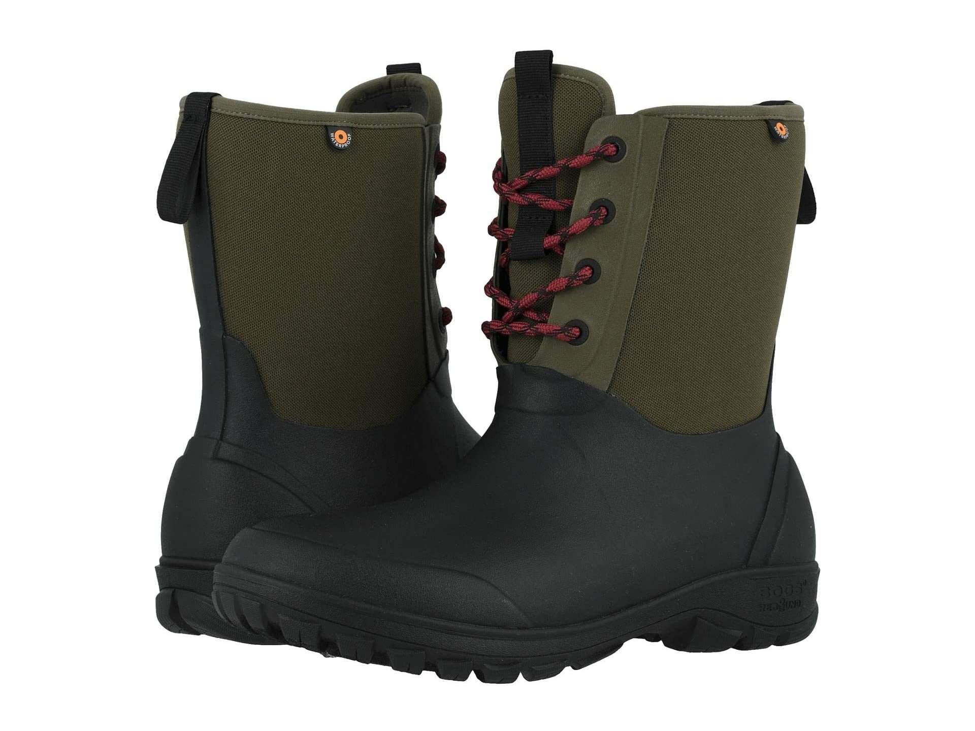 Bogs Sauvie Snow boot