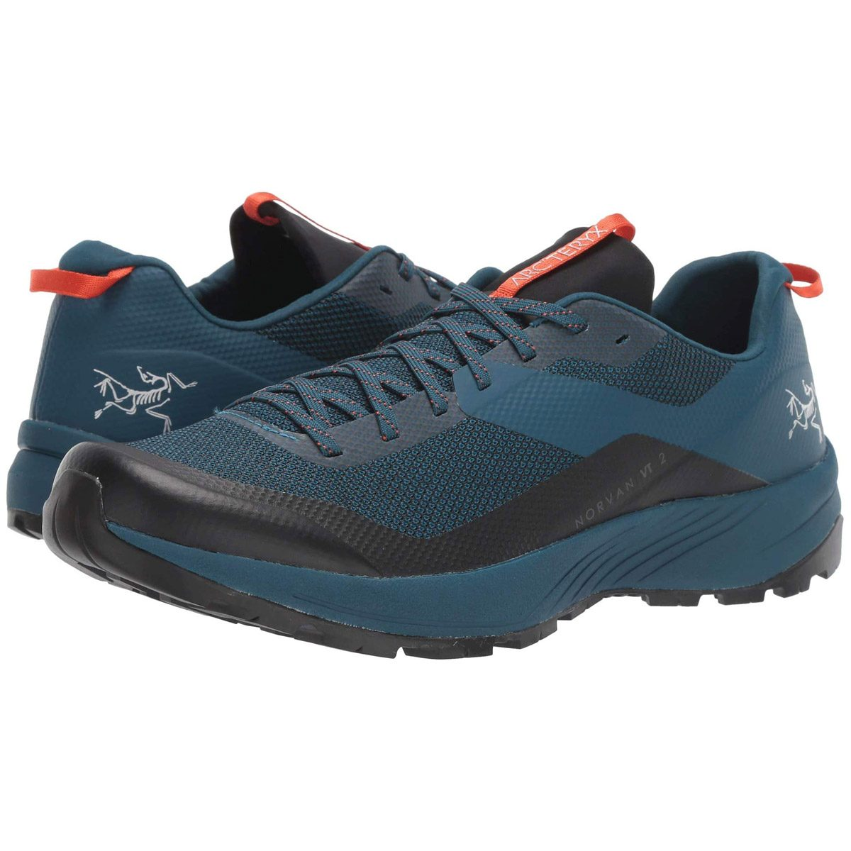Arc'teryx Norvan VT 2 hiking shoes