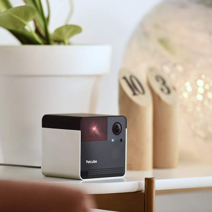 Petcube Play 2 Wi-Fi Pet Camera