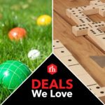 Deals We Love: Yard Games