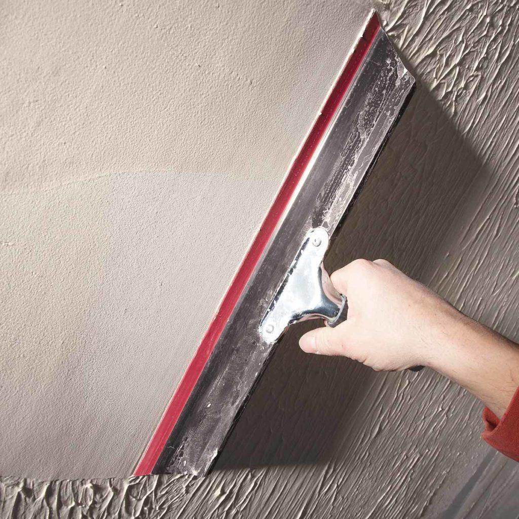 How to Skim Coat Walls
